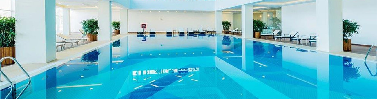 Paint for Swimming Pools